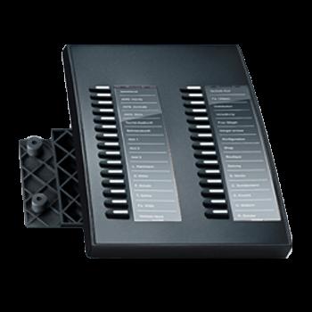 Auerswald COMfortel Xtension 300 (schwarz, Netzteil separat zu bestellen)