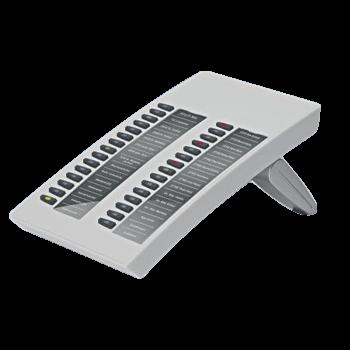 Auerswald COMfortel Xtension 300 (weiß, Netzteil separat zu bestellen)