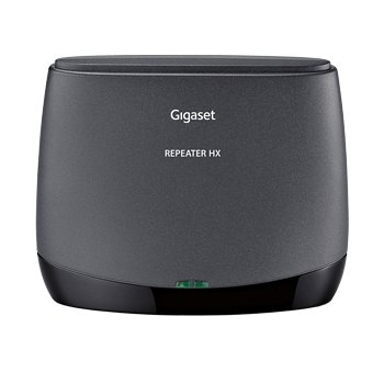 Gigaset Repeater (max. 2 Handsets an Repeater)