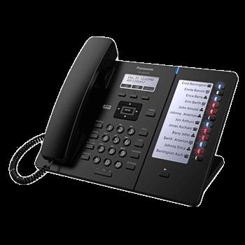 Panasonic KX-HDV230 Entry (schwarz)