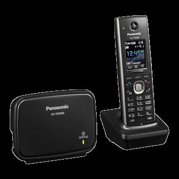 Panasonic DECT KX-TGP600 (Basisstation inkl. TPA60)
