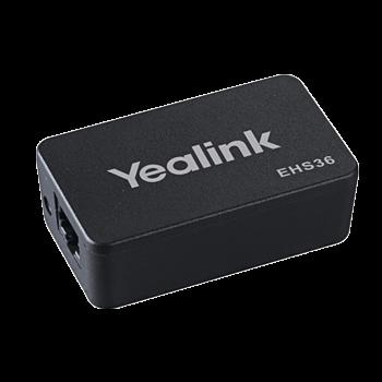 Yealink EHS36 Modul (für Headsetbetrieb mit Gesprächsannahme am Ohr)