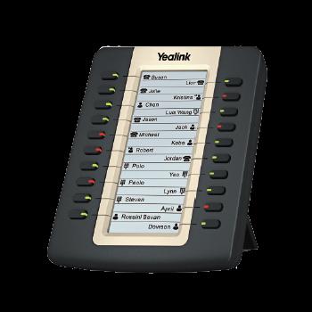 Yealink EXP20 (LCD-Erweiterungmodul für T29G, T27G)