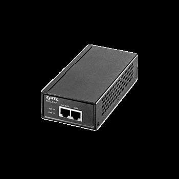 ZyXEL PoE12-HP Adapter 1 Port Gigabit-Ethernet m. PoE-Strom